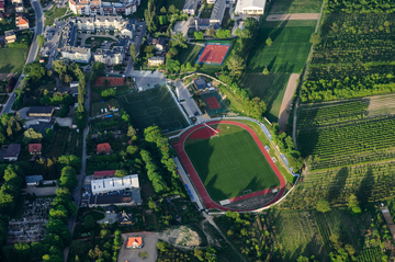 Galeria Stadion (galeria)